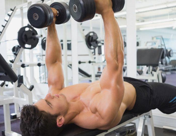 Latihan Beban – Cara Meninggikan Badan Atau Sebaliknya