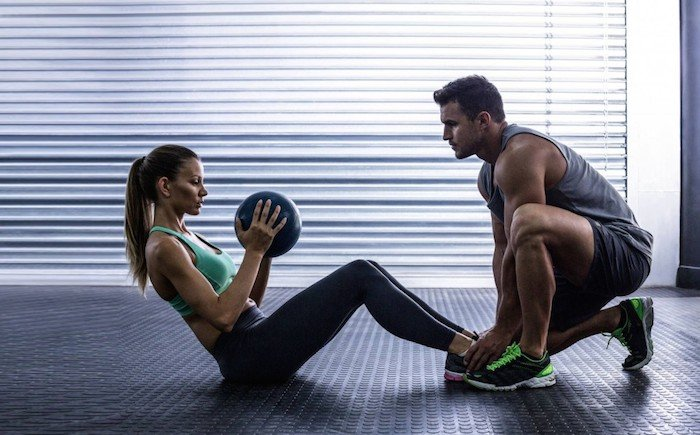 Find Your Personal Training for Fitness