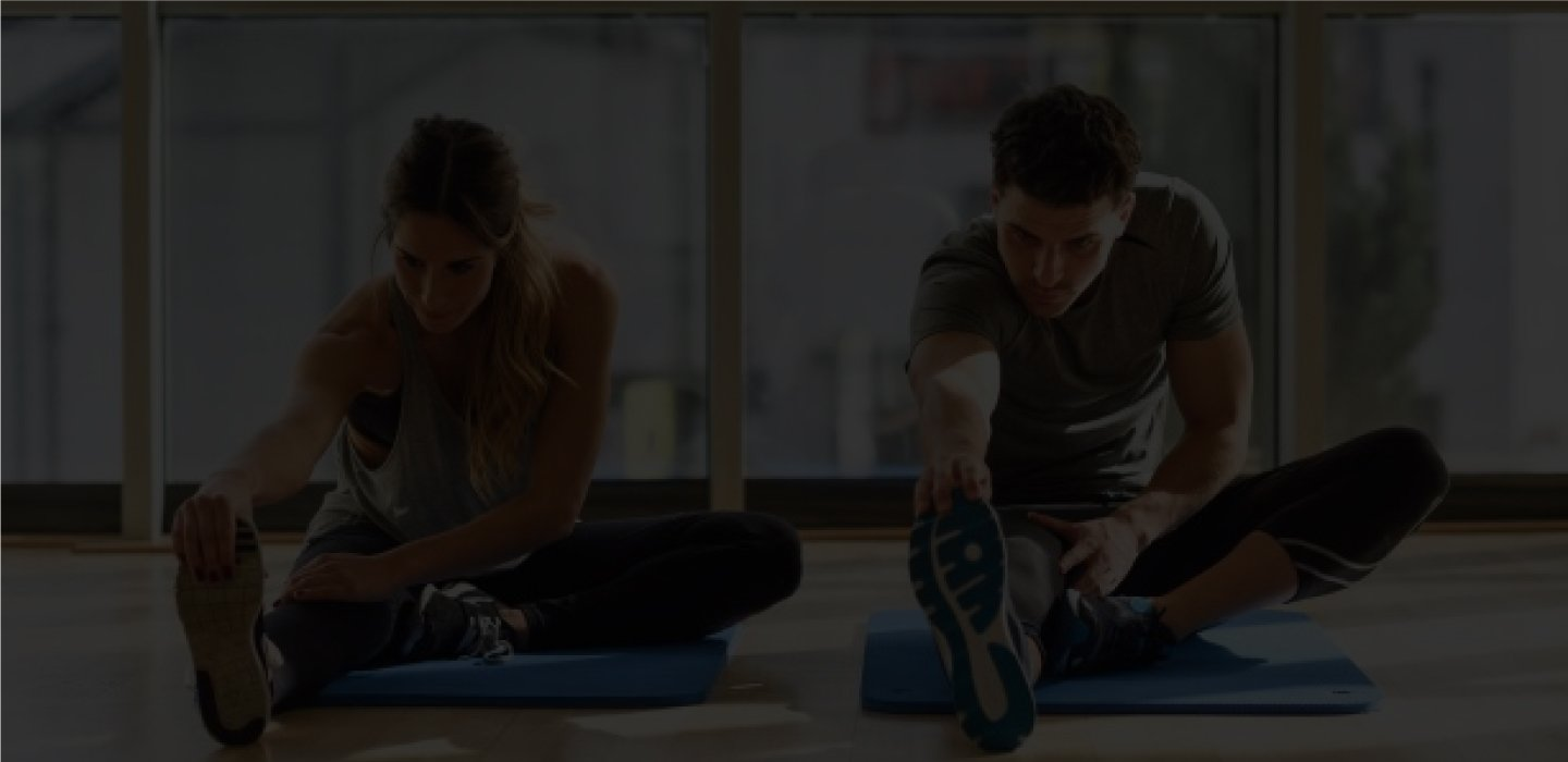 Personal Training Fitness Indonesia