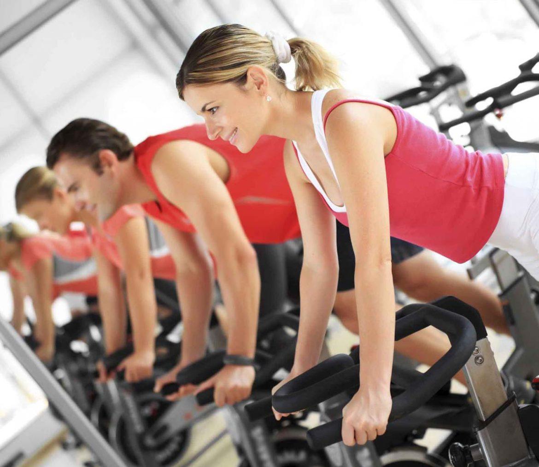 latihan kardio fitness indonesia