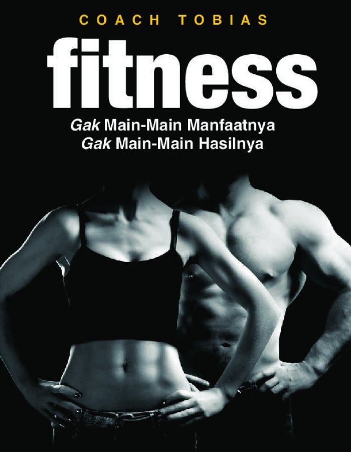 Coach Tobias - Fitness Indonesia