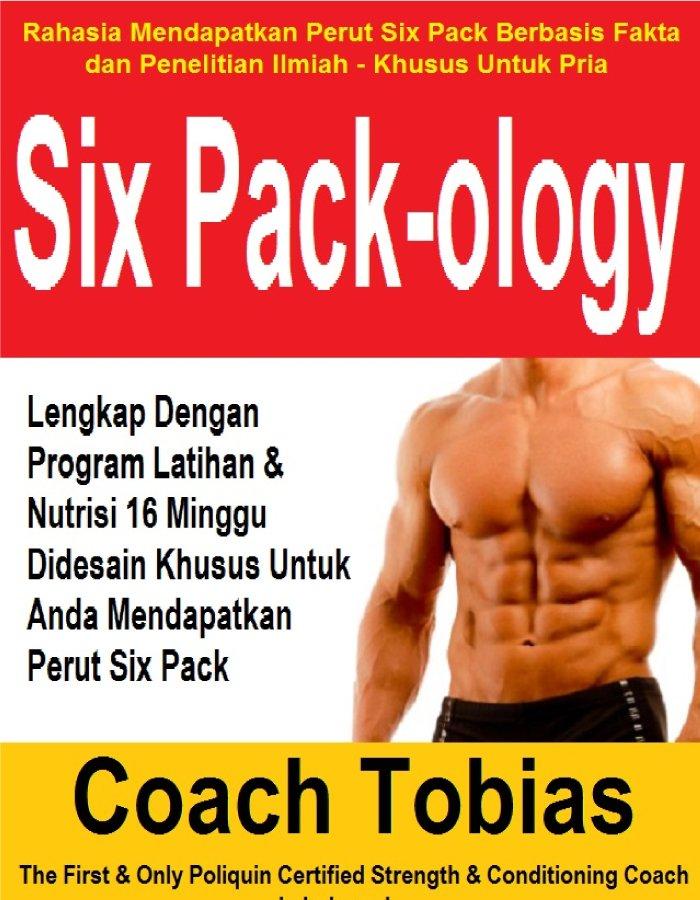 Buku Six Pack-ology