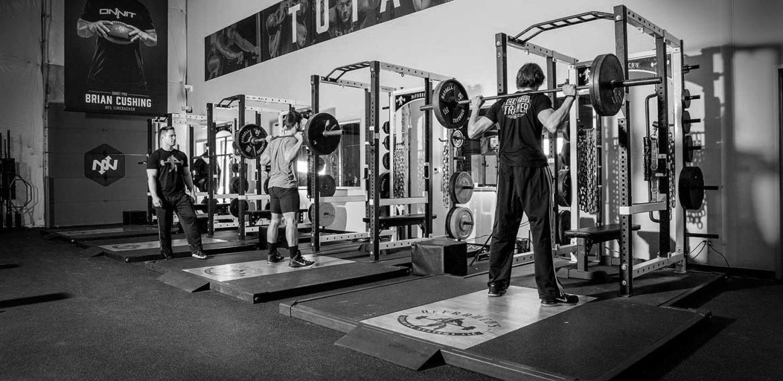 Smith Machine Untuk Fitness
