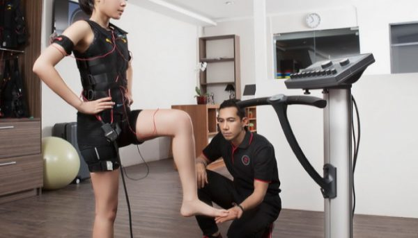 20 Fit fitness indonesia