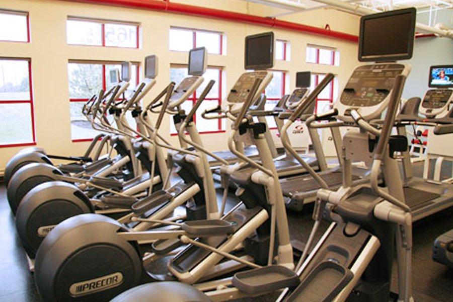 Gym Bekasi