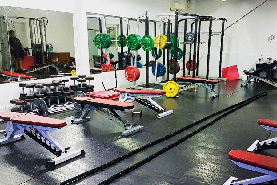 Gym & Personal Trainer Kelapa Gading, Jakarta