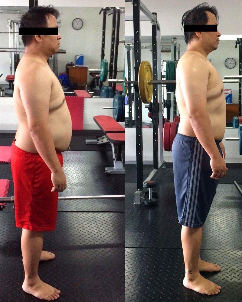Testimonial Pelanggan Fitness Indonesia