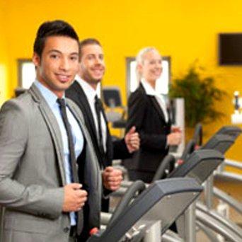 Program Fitness Corporation