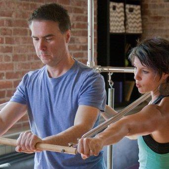 latihan diet - fitness