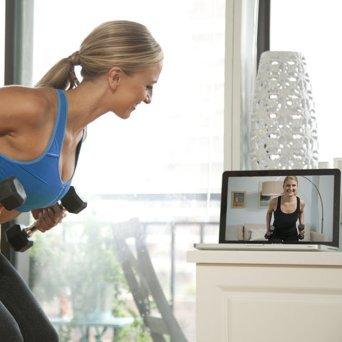 Program Online Fitness