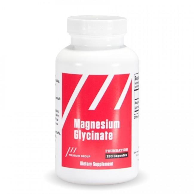 Suplemen Magnesium Glycinate