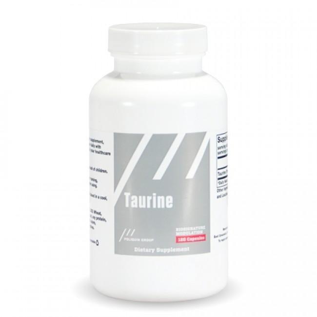Supplement Taurine