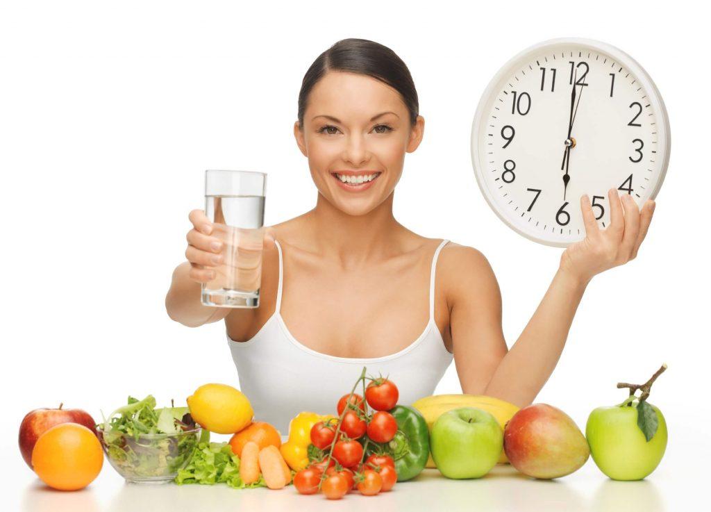 Tips sehat diet bulan puasa