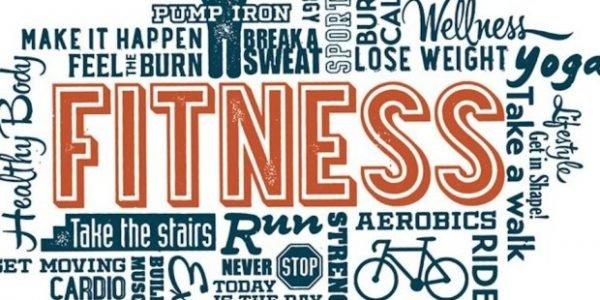 Tips Fitness Yang Baik