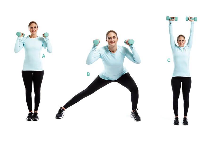 Full Body Workout, Kelebihan dan Manfaatnya