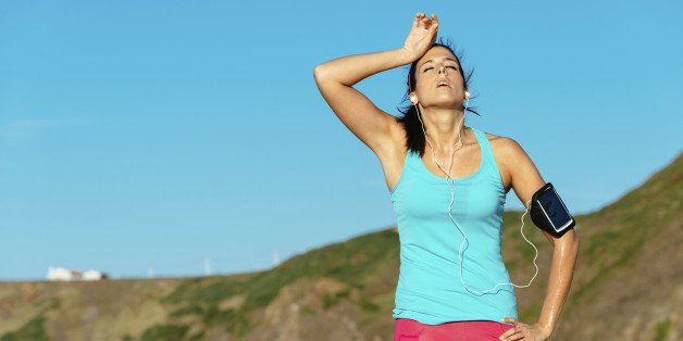 latihan kardio menurunkan berat badan