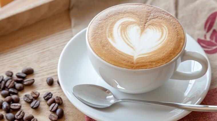 kafein dan kopi sebelum latihan