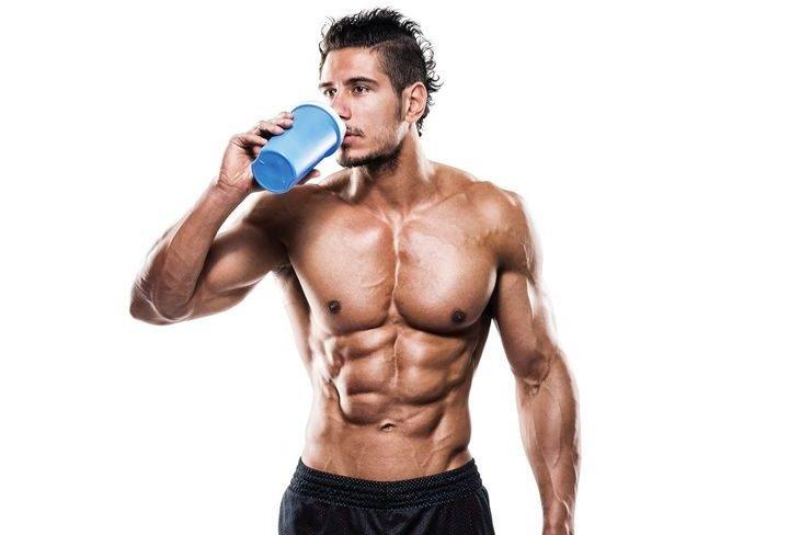 Fitness Tips : Tambah Kuat Tambah Berotot