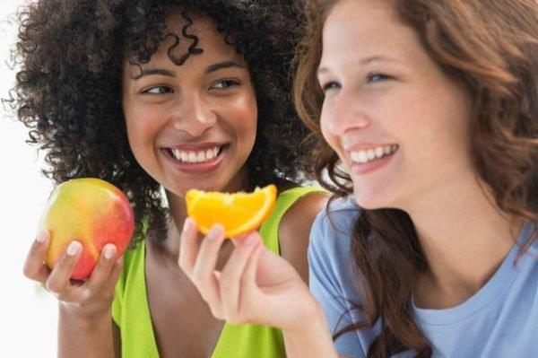 buah untuk melasingkan tubuh