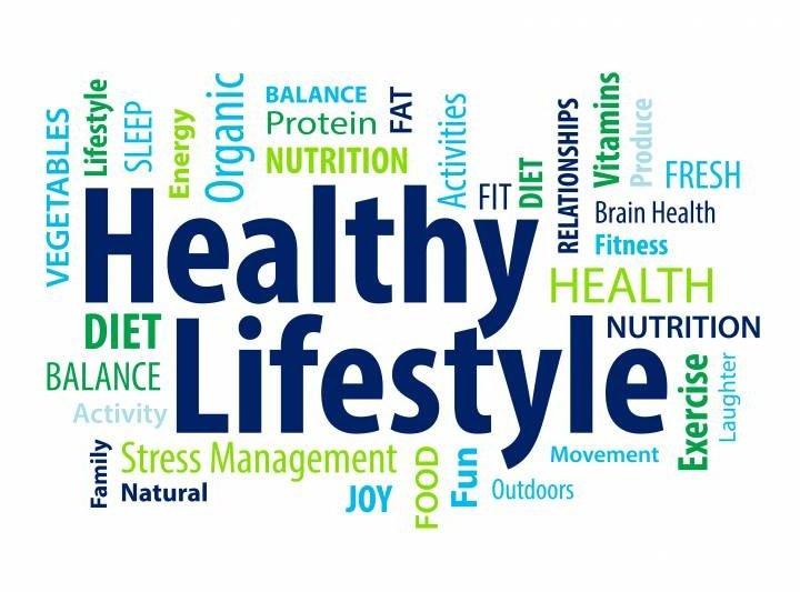 4 Tips Gaya Hidup Sehat Sederhana dan Mudah