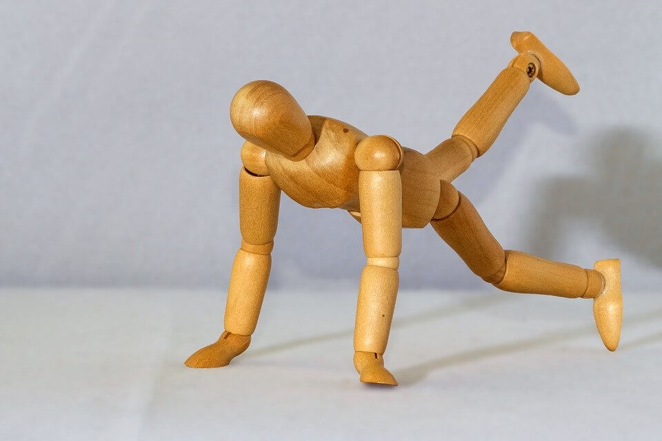 latihan mengecilkan lengan