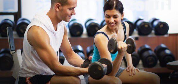 Apakah Program Latihan Anda Efektif Cek Disini Bagian 2