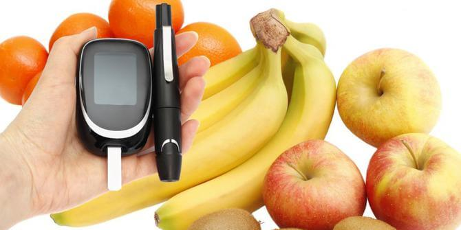 Tips diet dan nutrisi
