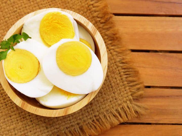 Mana Yang Bahaya, Memakan Atau Menghindari Telur