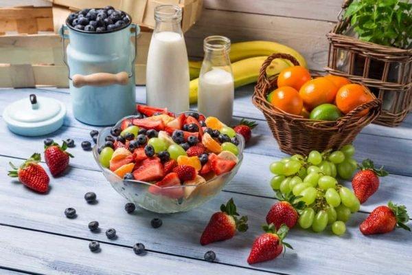 Tips Nutrisi Untuk Tubuh