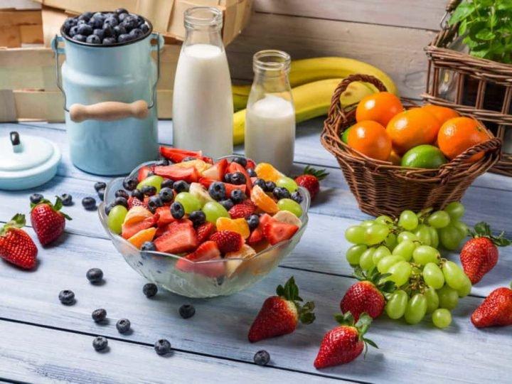 Pengetahuan Nutrisi Mendasar tapi Penting
