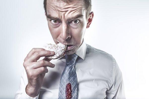 Cara mengatasi rasa lapar