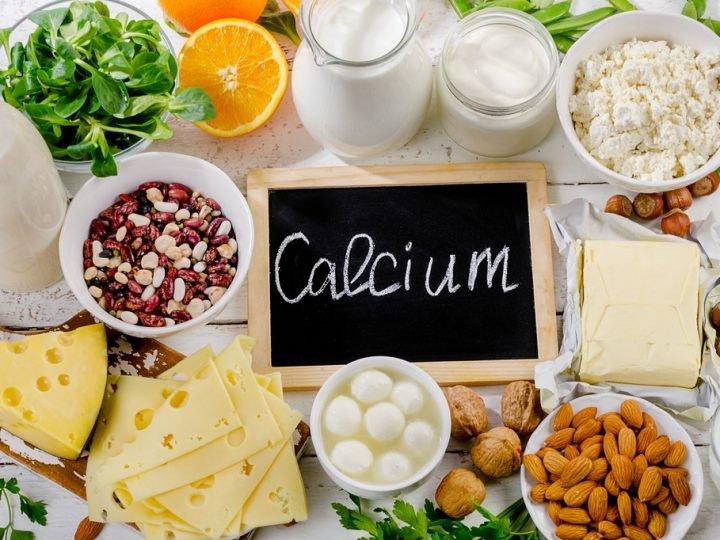 Ternyata, Kalsium Tidak Mencegah Pengeroposan Tulang